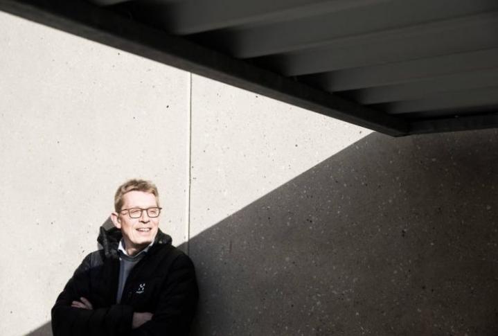 Joensuussa vieraillut Harri Aalto korvaa eläkkeelle jäävän Jarmo Mäkelän Suomen Urheiluliiton toimitusjohtajana. Aalto toivoo tulevien EM-kisojen menestyksen ruokkivan myös liiton taloutta.