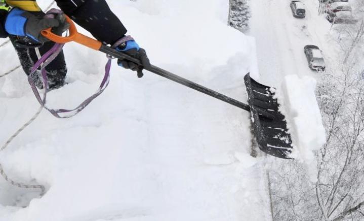 Lumenpudotuksessa on syytä olla varovainen. LEHTIKUVA / Vesa Moilanen