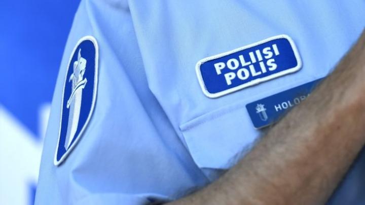 Sairaalasta tänään saatujen tietojen mukaan uhrilla ei ole enää välitöntä hengenvaaraa, kertoo poliisi. LEHTIKUVA / Martti Kainulainen
