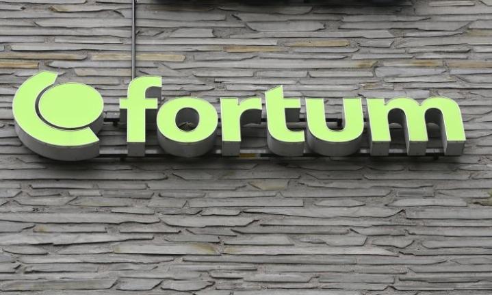 """Toimitusjohtaja Markus Rauramon mukaan Fortumin vuosi on alkanut """"erittäin vahvasti"""". LEHTIKUVA / Heikki Saukkomaa"""