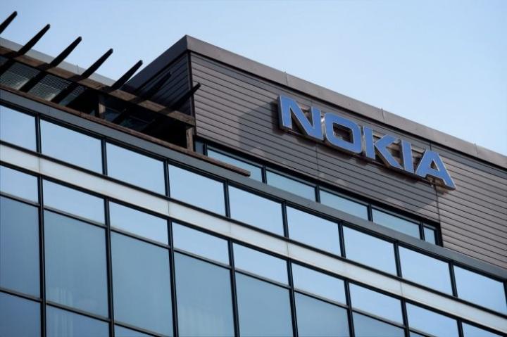 Nokia viestitti STT:lle perjantaina, että se ottaa esitetyt väitteet erittäin vakavasti. LEHTIKUVA / Mikko Stig