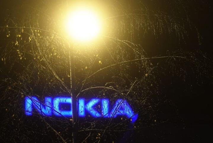 Suunnitelmat koskevat kaikkia Nokian toimipaikkoja Suomessa. LEHTIKUVA / VESA MOILANEN