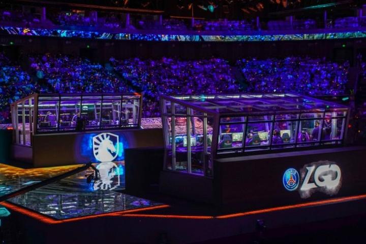 OG-joukkue tienasi 13,8 miljoonaa euroa. LEHTIKUVA/AFP