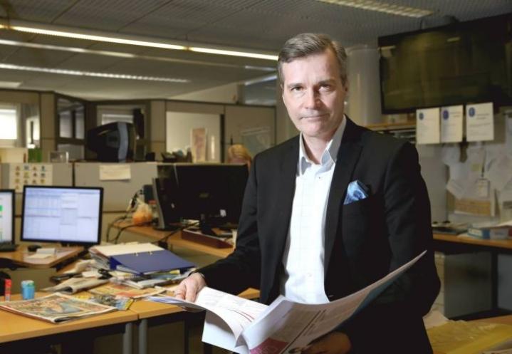 Karjalaisen päätoimittaja Pasi Koivumaa kertoo keskiviikkona julkaistavassa kolumnissaan, minkälaisia julkaisuperiaatteita Karjalaisen verkkosivujen keskusteluosioissa käytetään.