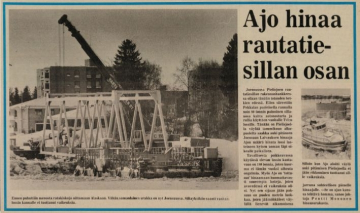 Karjalainen 12.2.1985