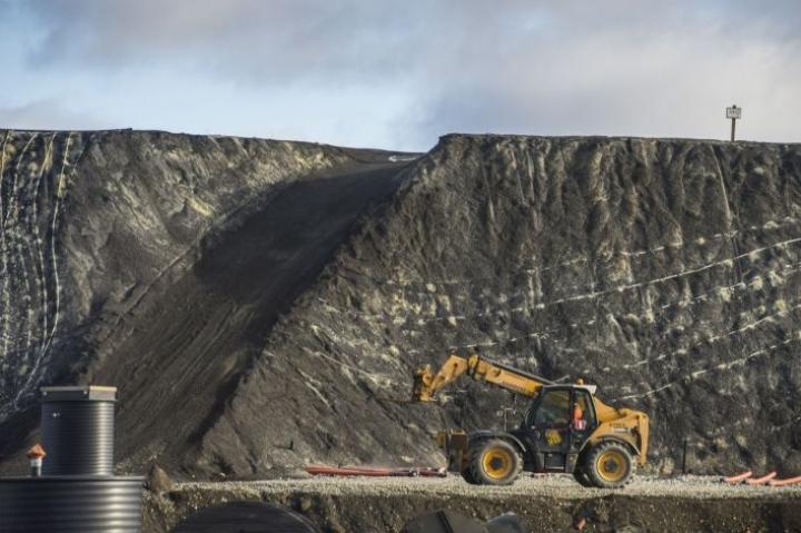 Oikeudessa on puitu viime vuosina muun muassa Talvivaaran ympäristörikosjuttua. LEHTIKUVA / KIMMO RAUATMAA