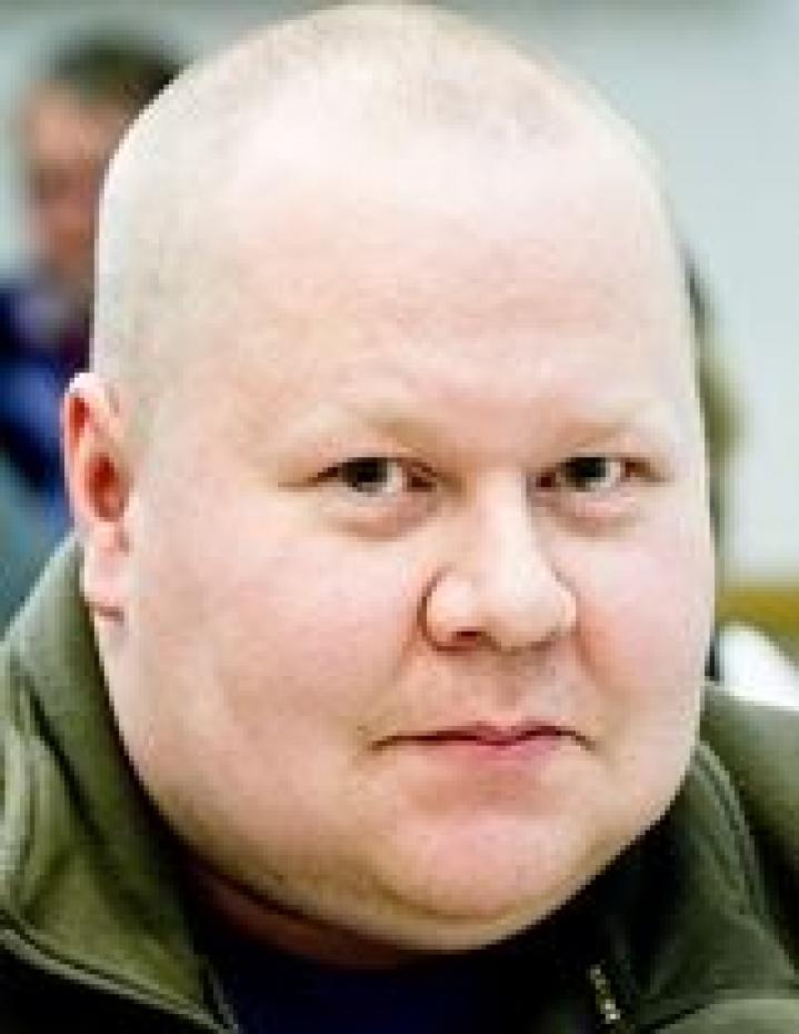 Mikko Hartikainen