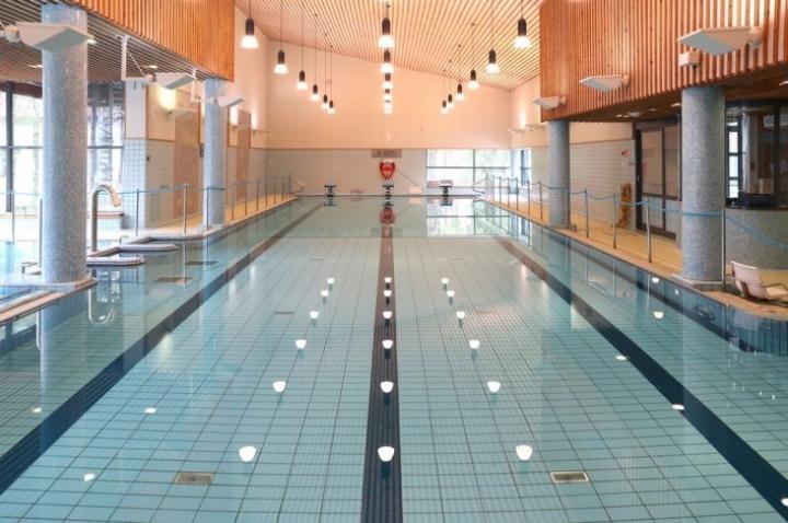 Liprakan uimahalli avautuu yleisölle tulevana sunnuntaina viiden vuoden tauon jälkeen.