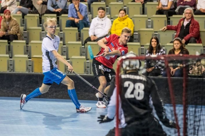 Eetu Kuittisen Josba on Divarissa yhdeksäntenä, kun pelattuna on viisi ottelua. Sunnuntain ÅIF-kotiottelu siirretään tulevaisuuteen.