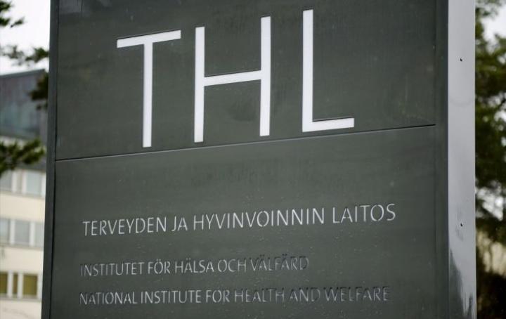 THL:n mukaan ensimmäinen koronaviruksen aiheuttama kuolemantapaus ei ollut odottamaton. LEHTIKUVA / ANTTI AIMO-KOIVISTO