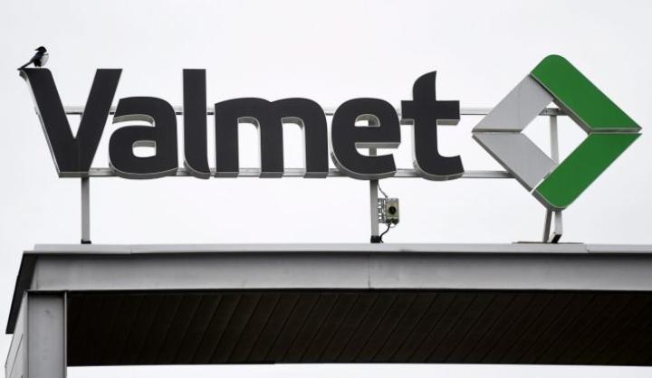 Valmetin mukaan kauppa vahvistaa yhtiön läsnäoloa erityisesti Pohjois-Amerikassa. LEHTIKUVA / VESA MOILANEN