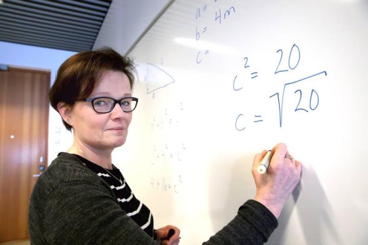 Airi Hakkaraisen tutkimus vahvistaa, että oppimisen tukea tarvitaan myös toisella asteella.