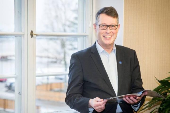 Maakuntajohtaja Risto Poutiaisen mukaan metsämaakunnassa etsitään nyt yhteisymmärrystä metsien käytöstä.