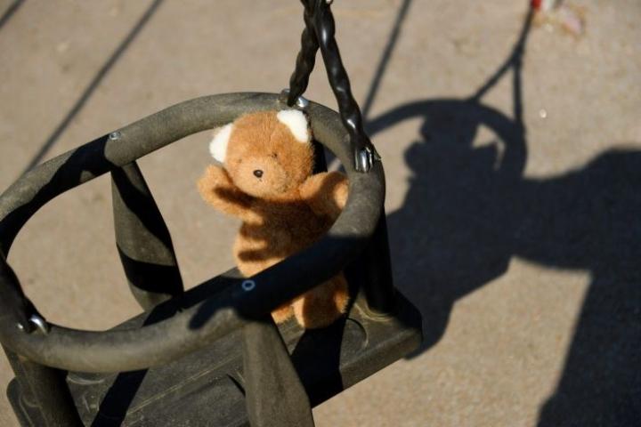 Oikeusasiamiehen mukaan selvityksissä on tullut ilmi tapauksia, joissa vakavienkin lapsiin kohdistuneiden rikosten esitutkinta on viipynyt kohtuuttoman kauan. Lehtikuva / Antti Aimo-Koivisto