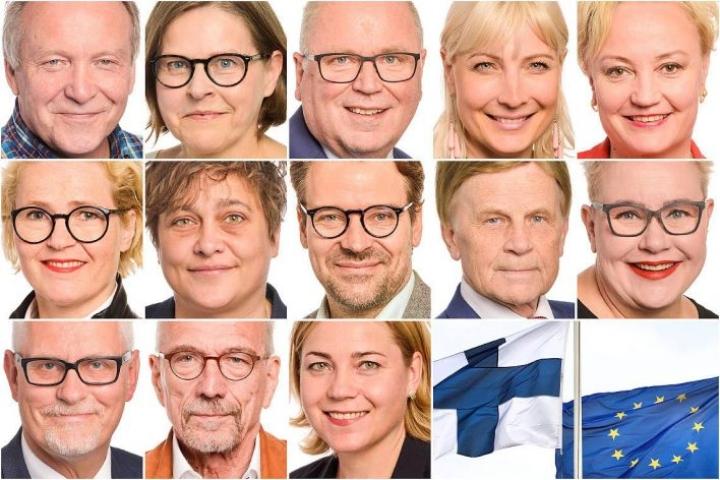Kaikki 13 suomalaista europarlamentaarikkoa vastasivat Uutissuomalaisen EU-puheenjohtajakauden onnistumista käsittelevään kyselyyn.