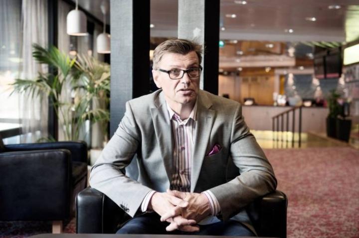 Valtakunnansyyttäjä Matti Nissinen tuomittiin joulukuussa sakkoihin virkavelvollisuuden rikkomisesta.