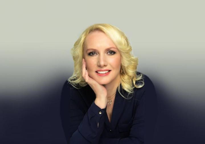 Toimittaja Nina Broström kirjoitti luksuksesta.