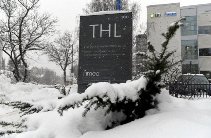 Suomessa on todettu tähän mennessä kaikkiaan 47616 koronatartuntaa. Lehtikuva / Vesa Moilanen