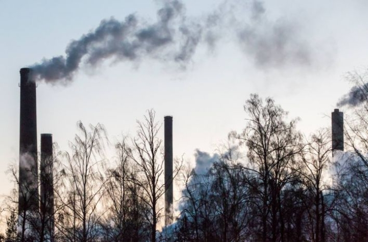 EU on sitoutunut Pariisin ilmastosopimuksen mukaisiin tavoitteisiin ilmastonmuutoksen torjunnassa.