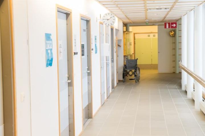 Juuan terveysaseman korona-altistuminen tapahtui henkilökunnan tiloissa, eivätkä terveysasemalla asioineet henkilöt ole altistuneet.
