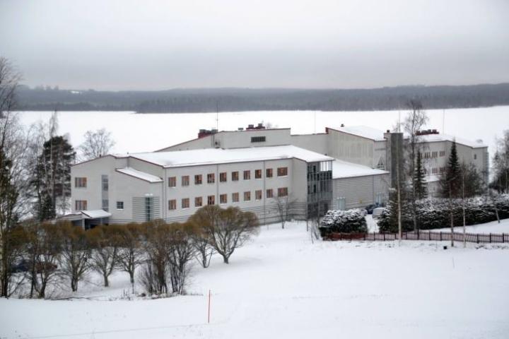 Arkistokuva