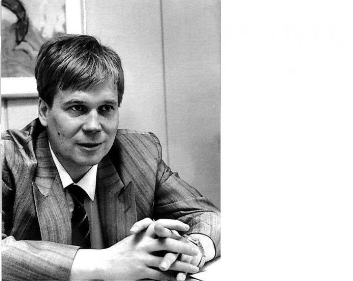 Pekka Turunen (1954-2019)