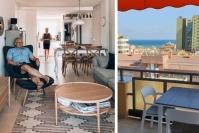 Loma-asunto Espanjassa on Jaana ja Timo Raaskalle toiveiden täyttymys, mutta se ei estä heitä matkailemasta muuallakin
