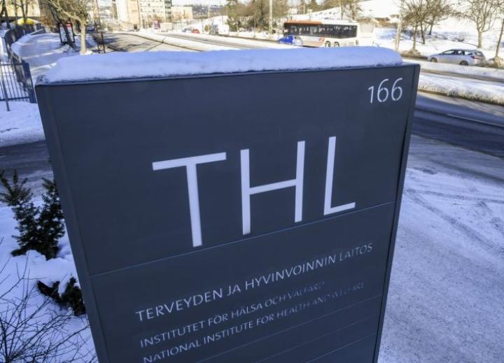 Viimeisten kahden viikon aikana on raportoitu runsaat 6 000 tartuntaa. LEHTIKUVA / Markku Ulander