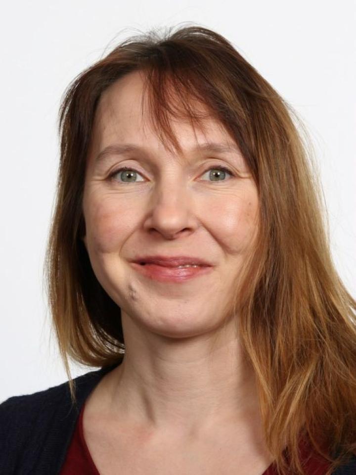 Euroopan unionin kirjallisuuspalkinnon saajaksi on ehdolla muun muassa Piia Leinon Taivas. Leino on STT:n toimittaja. LEHTIKUVA