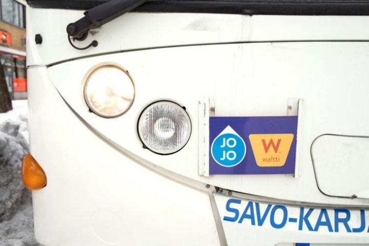 Useilla linja-autovuoroilla on voinut helmikuun alkupuolella altistua koronavirukselle.