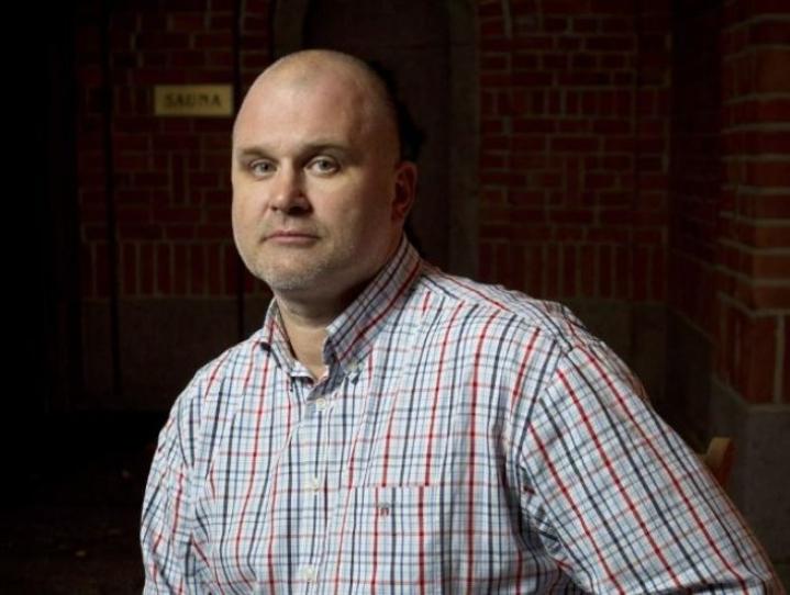 Jouko Jokinen valittiin Ylen uudeksi päätoimittajaksi