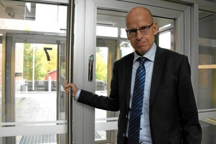 Valtiovarainministeriön kansliapäällikkö Martti Hetemäki jättää tehtävänsä keväällä.