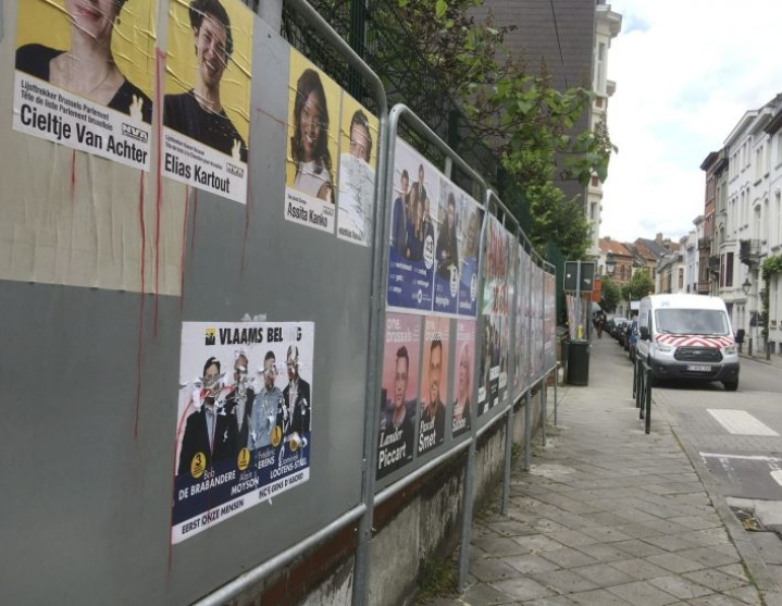 Belgia pitelee hallussaan kyseenalaista ennätystä poikkeuksellisen pitkistä hallitusneuvotteluista. Nyt edessä ovat jälleen vaikeat neuvottelut äärioikeiston nousun ja puoluekentän sirpaleisuuden takia.