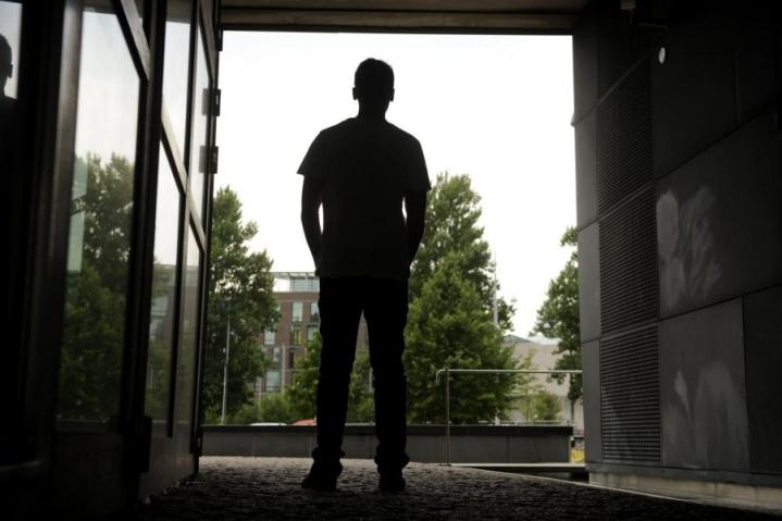 OECD:n mukaan suomalaisten miesten syrjäytyminen on lisääntynyt huomattavasti yli 10 vuodessa. LEHTIKUVA / ANTTI AIMO-KOIVISTO
