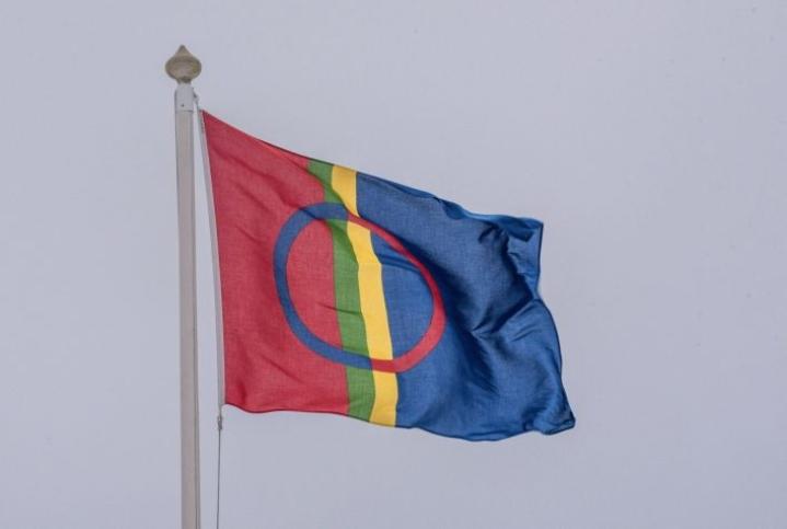 Saamelaiskäräjälaki säätää, kuka saa äänestää saamelaiskäräjävaaleilla. Suurimmat näkemyserot liittyvät lain kohtaan, jossa määritellään, kuka on saamelainen.  LEHTIKUVA / OTTO PONTO