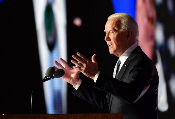 Joe Biden julistettiin Yhdysvaltain presidentinvaalien voittajaksi lauantai-iltana Suomen aikaa.