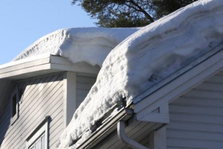 Lumen vesiarvoista saa lumenpaksuusmittauksia paremman käsityksen todellisesta tilanteesta.