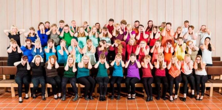 Itä-Suomen ylioppilaskuoro Joyt isännöi Valtakunnallisia Opiskelijakuoropäiviä viikonloppuna Joensuussa. Tapahtuma järjestetään toista kertaa.