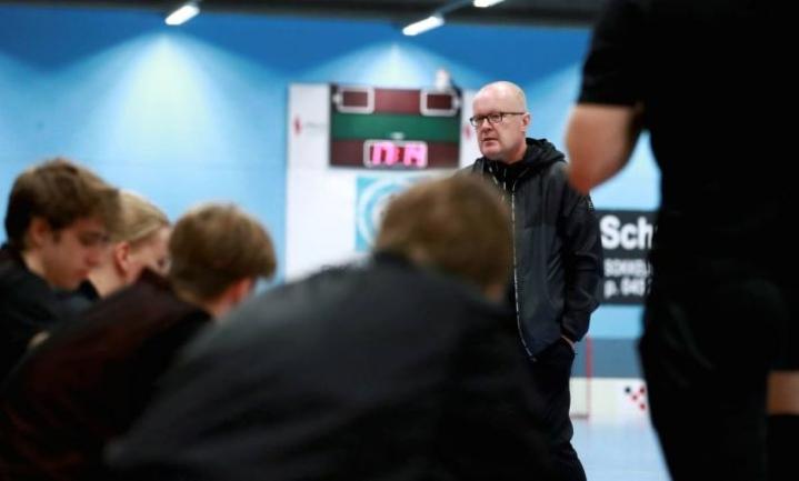 Josban vetäjä Antti Ruokonen luottaa siihen, että seura pystyy selviämään talousongelmistaan.