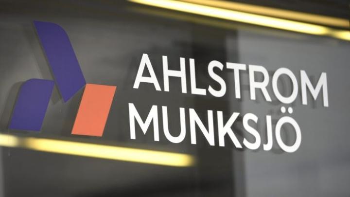 Spa Holdingsin Ahlstrom-Munksjöstä tekemän ostotarjouksen lopullinen tulos julkaistaan keskiviikkona. LEHTIKUVA / MARKKU ULANDER