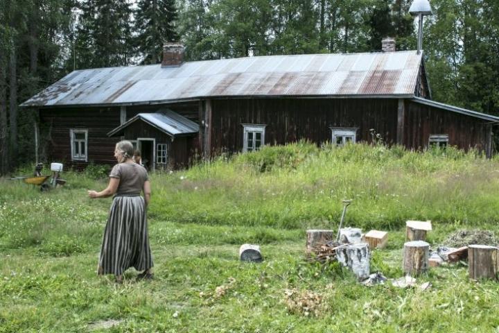 Jämsänkosken Haaviston kylällä sijaitseva Tärkkilän tila on suuruudeltaan noin parikymmentä hehtaaria.  Osa alueesta on suojeltu.