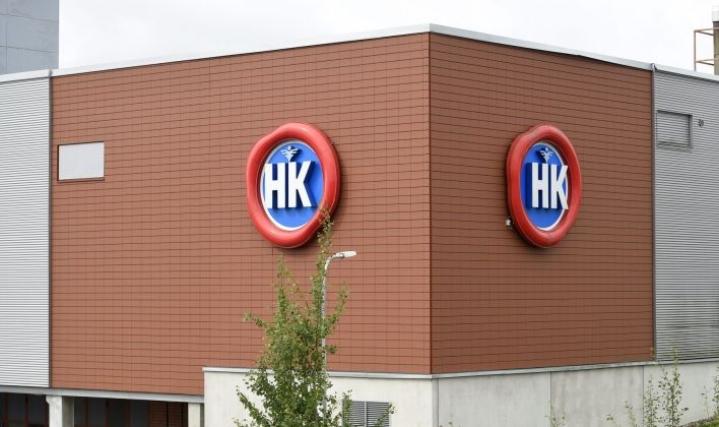 Yt-neuvottelujen seurauksena HKScan vähentää kaikkiaan 183 henkilöä, joista 69 Ruotsissa. LEHTIKUVA / MARTTI KAINULAINEN