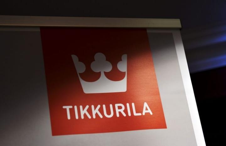 Maaliyhtiö Tikkurilalla on kiinnostuneita ostajaehdokkaita. Lehtikuva / Emmi Korhonen
