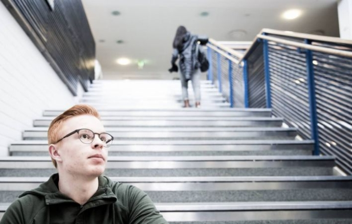 Ylioppilaskirjoitusten jälkeen Tommi Soinisella alkaa pänttääminen pääsykokeisiin. Soininen aikoo lukea fysioterapiaa Joensuussa tai liikuntatieteitä Jyväskylässä.