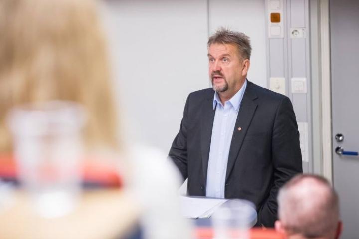 SDP:n Savo-Karjalan piiri nimeää siinä vaiheessa valmiina olevan ehdokaslistansa huhtikuun lopun piirikokouksessa, kertoo toiminnanjohtaja Seppo Eskelinen.