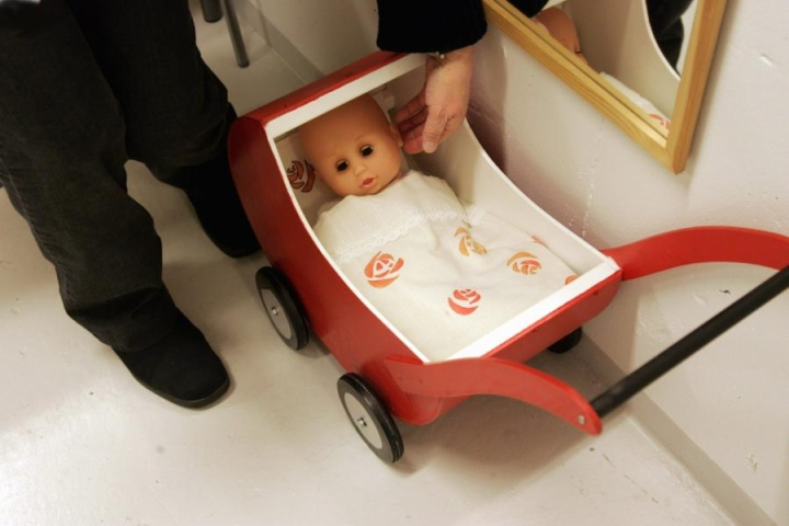 Vuonna 2004 Lastensuojelun Keskusliitto julkisti lasten sijaishuollolle ensimmäiset laatukriteerit.  LEHTIKUVA / SARI GUSTAFSSON