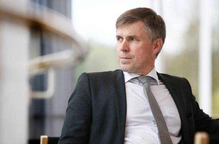 MTK:n puheenjohtaja Juha Marttila pahoitti mielensä pastori Kari Kuulan kolumneista.