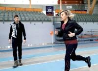 """""""Päätin, että juoksen Joensuu Run -päivänä toukokuussa lupaamani kympin, tällä kertaa itse aikaa mitaten"""""""