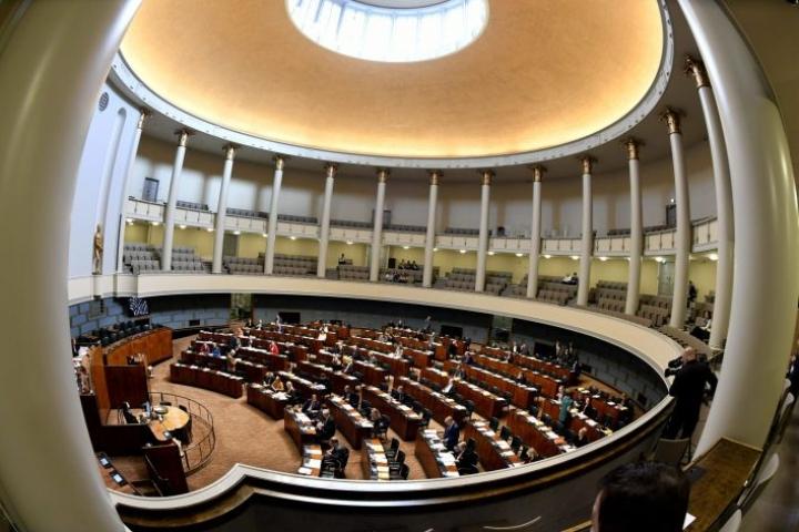 Savo-Karjalan vaalipiiristä eduskuntaan valitaan 15 kansanedustajaa.