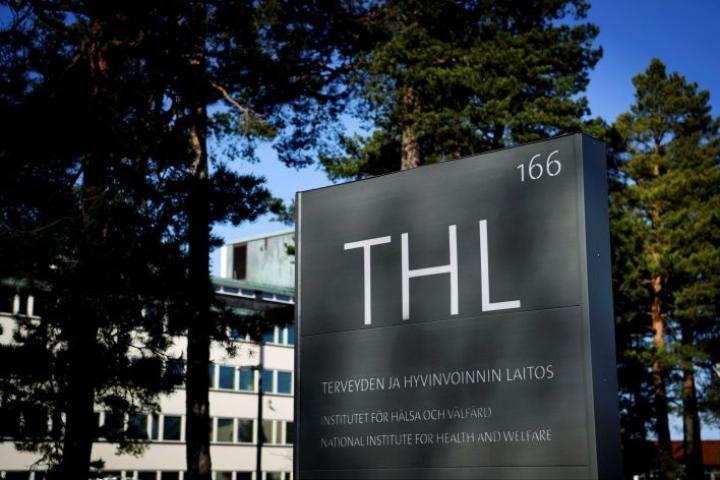 Tartuntoja on Suomesta varmistunut yhteensä runsaat 62 000. LEHTIKUVA / Antti Aimo-Koivisto